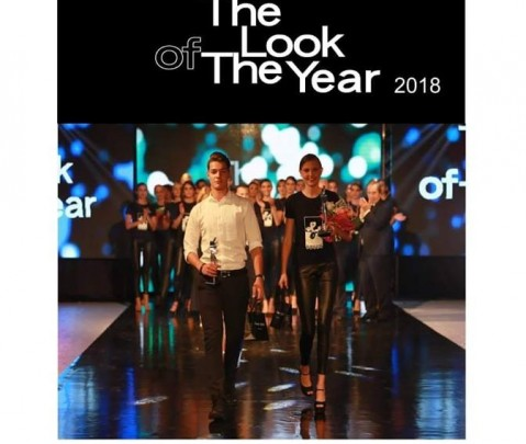 """The Look of the year"" Selezioni 2018 al Miramare Beach - Torre del Greco"